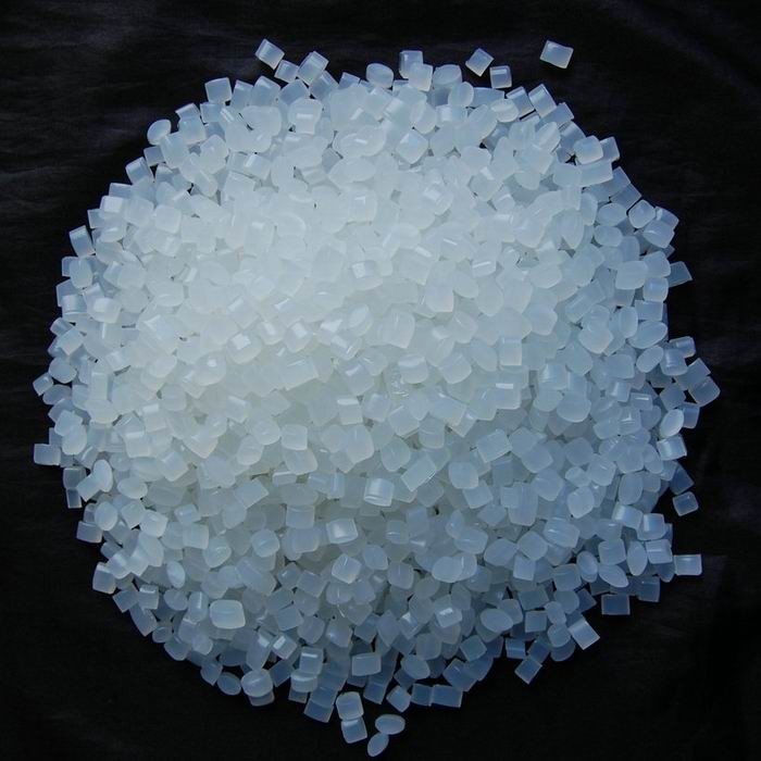 Semi Transparent Bookbinding Hot Melt Glue Pellets High Tear Strength