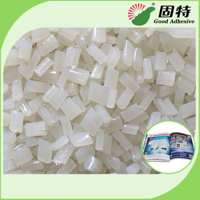 Baik Adhesive Bookbinding Hot Melt Glue Manufacturers, Hot Melt Glue Pellets pemasok cina